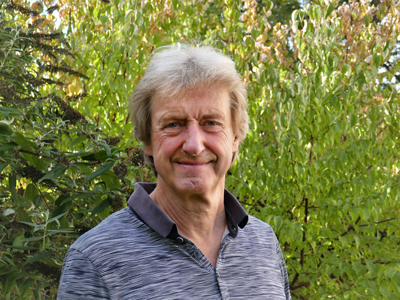 Udo Pollack
